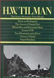 H. W. Tilman, Harold William Tilman, 0898865387