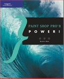 Paint Shop Pro 8 Power!, Davis, Lori J., 1929685386