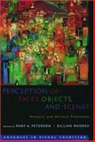 Perception of Faces, Objects, and Scenes : Analytic and Holistic Processes, , 0195165381