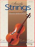 Strictly Strings, Jacquelyn Dillon and James Kjelland, 0882845381