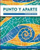 Punto y Aparte, Foerster, Sharon and Lambright, Anne, 0073385387
