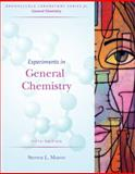 Experiments in General Chemistry, Murov, Steven L., 0495125385