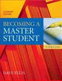 Becoming a Master Student, Toft, Doug and Mancina, Dean, 0618595384