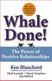 Whale Done! 1st Edition