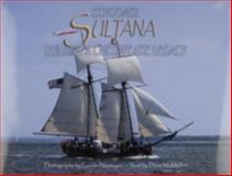 Schooner Sultana, Lucian Niemeyer, Drew McMullen, 0870335383