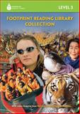 Footprint Reading Library, Level 3 : Collection, Waring, Rob, 142404538X