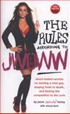 "The Rules According to JWOWW, Jenni ""JWOWW"" Farley and Sherly Berk, 006207539X"