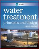 Water Treatment : Principles and Design, MWH and Trussell, R. Rhodes, 0470405392