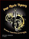 Pop Music Theory, Michael Johnson, 0578035391