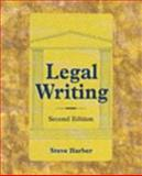 Legal Writing 2nd Edition