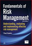 Fundamentals of Risk Management 2nd Edition