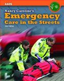 United Kingdom Edition - Nancy Caroline's Emergency Care in the Streets, British Paramedic Association Staff, 0763775398