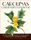Carolinas Gardener's Handbook, Toby Bost and Bob Polomski, 1591865395