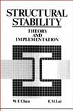 Structural Stability : Theory and Implementation, Lui, E. M. and Chen, Wai-Kai, 0135005396