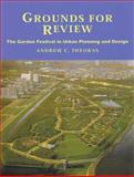Grounds for Review, Andrew C. Theokas, 0853235392