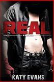 Real, Katy Evans, 1482335395