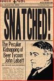 Snatched!, Susan Goldenberg, 1550025392