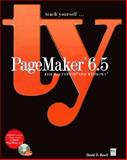 PageMaker 6.5 for Macintosh and Windows, David D. Busch, 1558285393