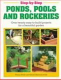 Ponds, Pools and Rockeries, Penny Swift, 1853685399