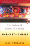 Harvest of Empire, Juan Gonzalez, 0140255397