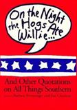 On the Night the Hogs Ate Willie, Jim Charlton, 0452275393