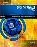 Guide to Firewalls and VPNs, Whitman, Michael E. and Mattord, Herbert J., 1111135398