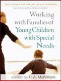 Working with Families of Young Children with Special Needs, , 1606235397