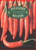 Hellish Relish, Sharon Niederman, 0062585398