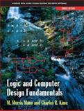 Logic and Computer Design Fundamentals, Mano and Kime, Charles, 013140539X