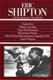 The Six Mountain-Travel Books, Eric Shipton, 0898865395