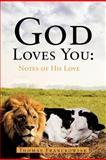 God Loves You, Thomas Franckowiak, 1468555391