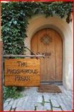 The Prosperous Pagan, Kathy Cybele, 149443539X