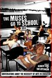The Muses Go to School, , 1595585397