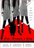 Fendi, Ferragamo, and Fangs, Julie Kenner and Johanna Edwards, 0425215393
