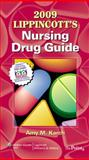 Nursing Drug Guide 2009, Karch, Amy M., 0781795397