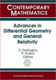 Advances in Differential Geometry and General Relativity, Beem, John K., 0821835394