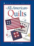 All-American Quilts, Biz Storms, 1553375394