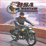 BSA Bantam, Owen Wright, 1861265395