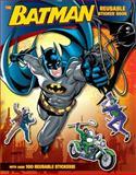 Batman Classic, John Sazaklis, 0061885398
