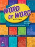 Word by Word Picture Dictionary English/Arabic Edition, Bliss, Bill and Molinsky, Steven J., 0131935399