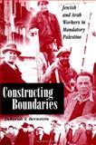 Constructing Boundaries 9780791445396