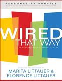 Wired That Way Personality Profile, Marita Littauer and Florence Littauer, 0800725395