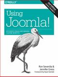 Using Joomla!, Severdia, Ron and Gress, Jennifer, 1449345395