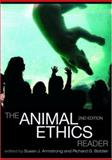 The Animal Ethics Reader, , 0415775396