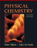 Physical Chemistry 9780716735397