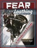 Fear and Loathing in Introductory Biology, Vogel, Thomas, 0757565395