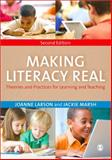 Making Literacy Real 2nd Edition