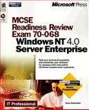 MCSE Readiness Review Exam 70-068 Windows NT 4.0 Server 4.0 Enterprise, Perkovich, Dave, 0735605394