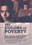 The Colors of Poverty, Lin, Ann Chih and Harris, David R., 087154539X