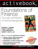 Foundations of Finance, Keown, Arthur J., 0130465399
